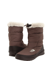 The North Face - Nuptse Bootie Fur IV
