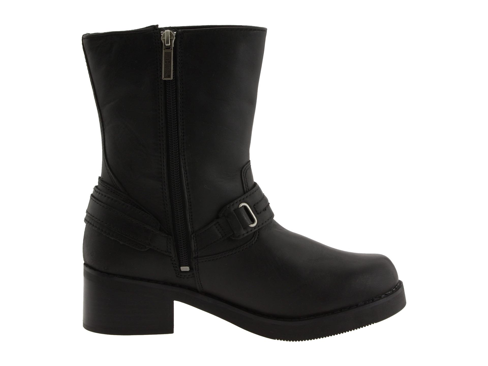 Harley davidson christa boot zappos com free shipping both ways