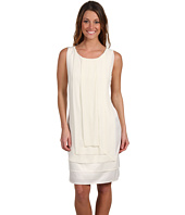 Ellen Tracy - Charmuse Chiffon Dress