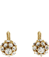 Kate Spade New York - Lady Marmalade Single Ball Earrings
