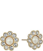 Kate Spade New York - Park Avenue Pearls Studs
