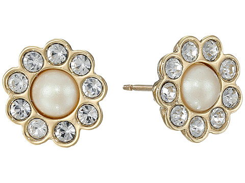 Kate Spade New York Park Avenue Pearls Studs