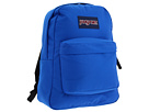 JanSport Superbreak (Blue Streak)