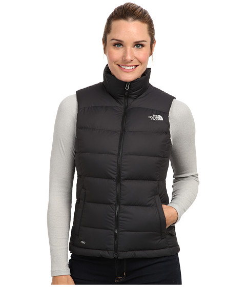 The North Face - Nuptse 2 Vest (TNF Black) - Apparel