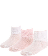 Jefferies Socks - 12 Pair Bootie Set (Infant/Toddler)