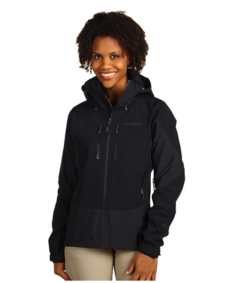 Patagonia - Triolet Jacket (Black) - Apparel
