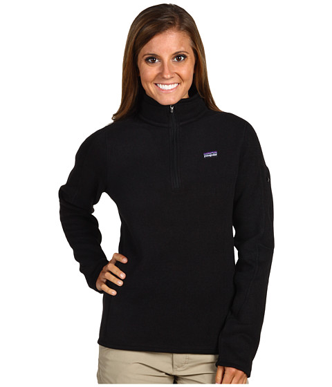 Patagonia Better Sweater™ 1/4 Zip