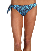 Tibi - Forget Me Nots American Bottom With Tie
