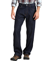 Patagonia - Men's Relaxed Fit Organic Cotton Jeans - Regular