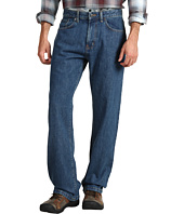Patagonia - Men's Relaxed Fit Organic Cotton Jeans - Short