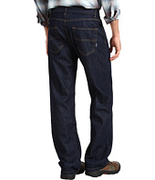 Patagonia - Men's Relaxed Fit Organic Cotton Jeans - Long