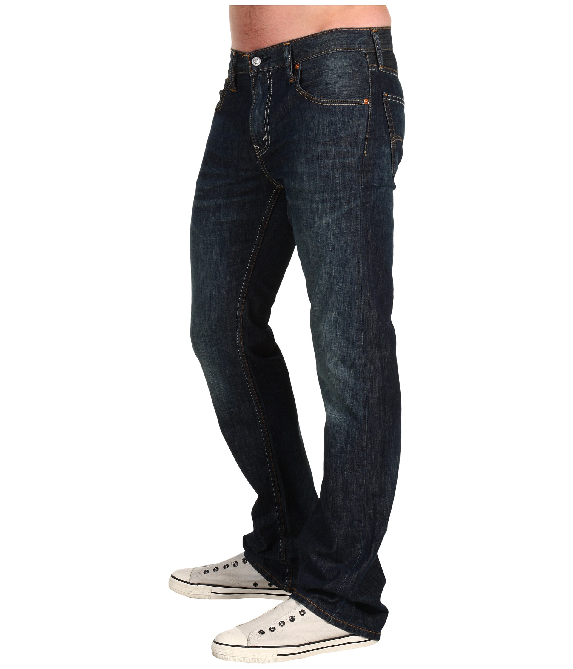 Levi's® Mens 527™ Slim Bootcut - Zappos.com Free Shipping BOTH Ways