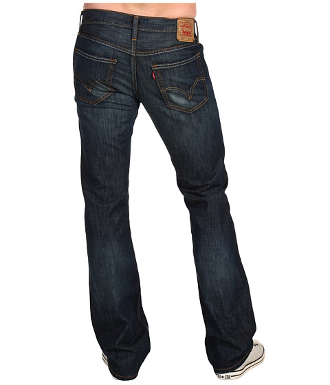 Levi's 527 low boot cut
