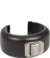 Juicy Couture - Wood Cuff Bracelet