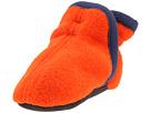 Patagonia Kids - Baby Synchilla Booties (Infant/Toddler) (Glowing Ember) - Footwear
