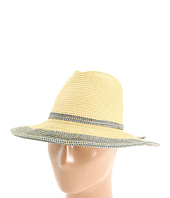 Jessica Simpson - Multi Tweed Cowboy Hat