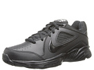 Nike - View III (Black/Metallic Silver/Black)