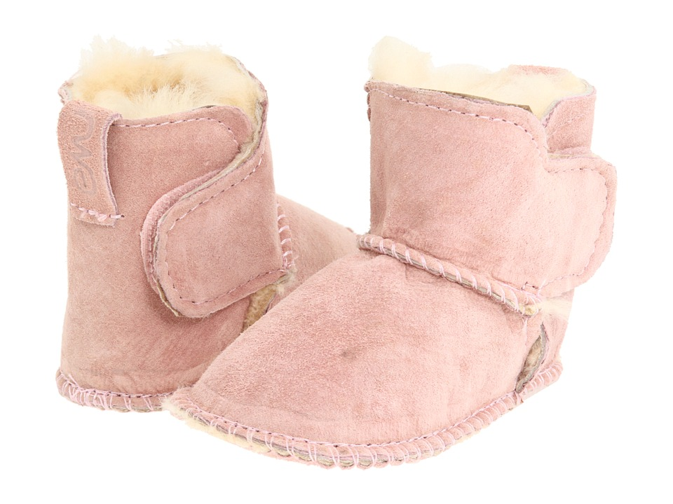 EMU Australia Kids Baby Bootie (Infant) (Lady Pink) Girls Shoes