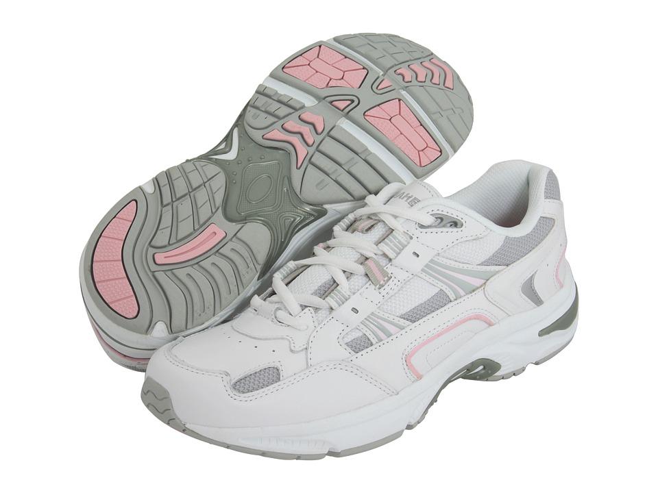 VIONIC Walker (White/Pink) Women's Shoes