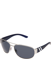 Unique Gents Metal Sunglasses from POLO