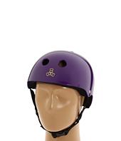 Triple Eight - Brainsaver Multi-Impact Helmet w/ Sweatsaver™ Liner