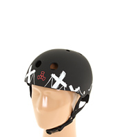 Triple Eight - Brainsaver Multi-Impact Helmet w/ Sweatsaver™ Liner