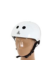 Triple Eight - Brainsaver Helmet with EPS Liner
