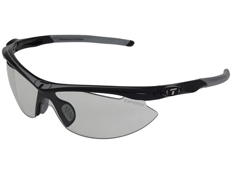Tifosi Optics Slip™ Fototec™ - Light Night - Race Silver/Light Night Fototec Lens