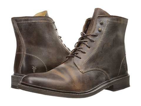 Frye James Lace Up