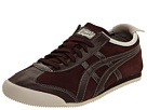 Onitsuka Tiger by Asics - Mexico 66 Suede (Coffee Bean/Birch) - Footwear