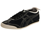 Onitsuka Tiger by Asics - Mexico 66 Suede (Black) - Footwear