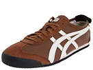 Onitsuka Tiger by Asics - Mexico 66 (Antique Brown/Ecru) - Footwear