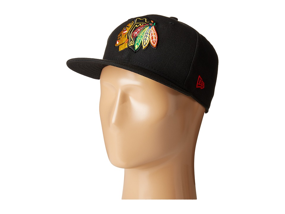 New Era - 59FIFTY Chicago Blackhawks