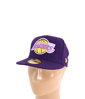 New Era - 59FIFTY® Los Angeles Lakers