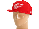 New Era 59FIFTY Detroit Red Wings (Red)