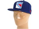 New Era 59FIFTY New York Rangers (Blue)