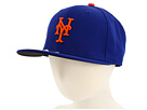 New Era 59FIFTY Authentic On-Field New York Mets Youth (Home)