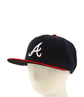New Era - 59FIFTY® Authentic On-Field - Atlanta Braves Youth