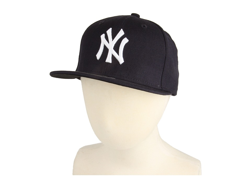 New Era 59FIFTY Authentic On Field New York Yankees Youth Game Caps