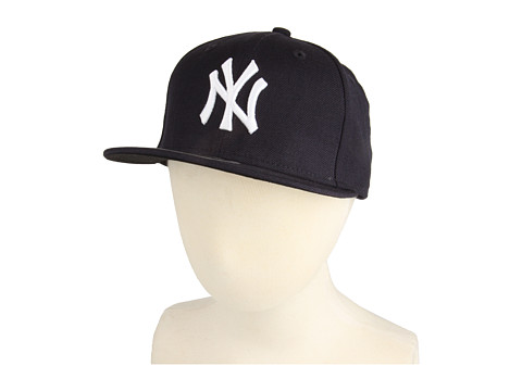 New Era 59FIFTY® Authentic On-Field- New York Yankees Youth