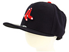 New Era 59FIFTY Authentic On-Field Boston Red Sox Youth (Alternate)