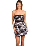 BCBGMAXAZRIA - Strapless Dress 2