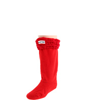 Hunter Kids - Chunky Cable Welly Sock FA 11 (Toddler/Youth)