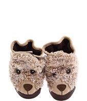 Robeez - 3D Brown Bear Bootie Soft Soles (Infant/Toddler)