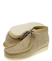 Clarks - Wallabee Boot - Womens