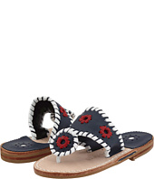 Jack Rogers Kids - Nautical (Toddler/Youth)