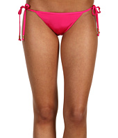 Vitamin A Gold Swimwear - Wink Tie Side Bikini Bottom