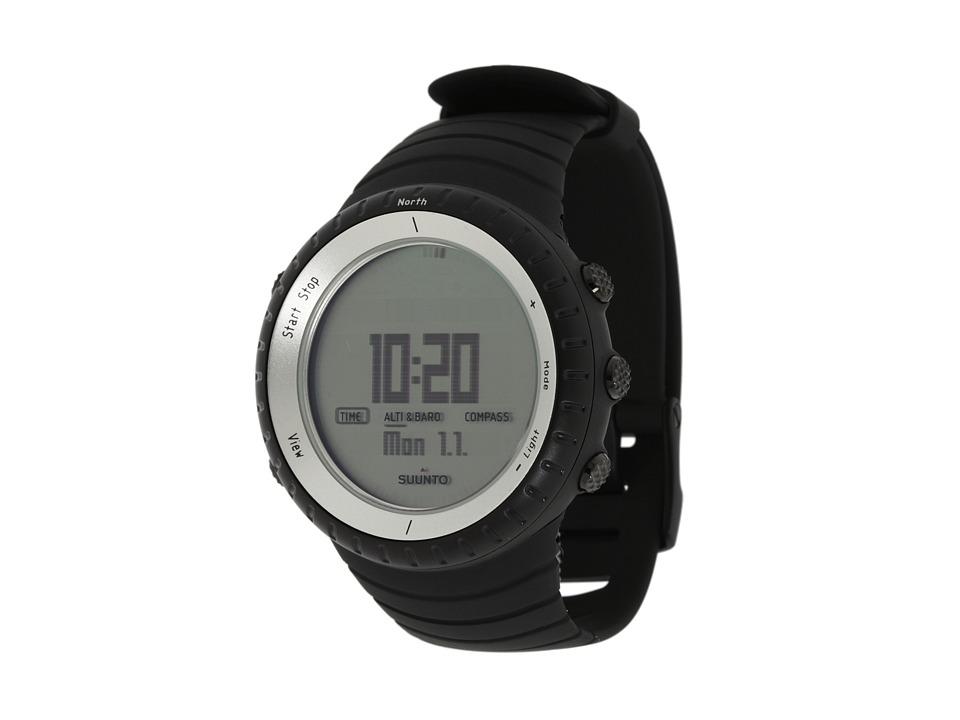 Suunto Core Glacier Gray Sport Watches