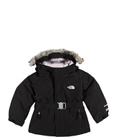 The North Face Kids - Girls' Greenland Jacket (Toddler)