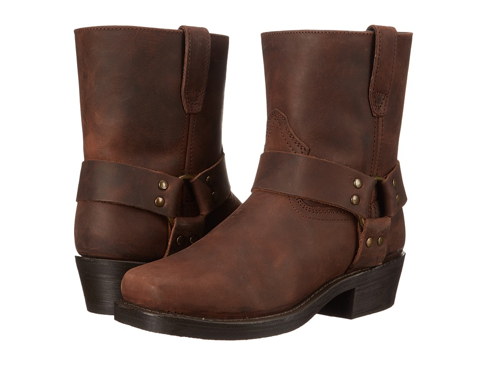 Dingo Rev Up (Gaucho) Cowboy Boots